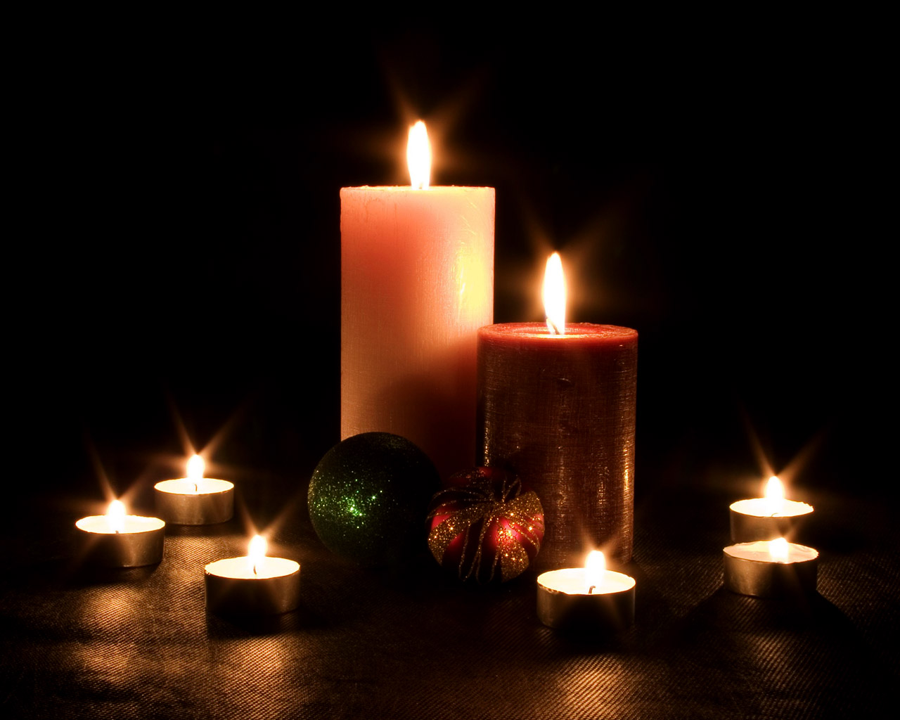lovely candle wallpaper 41069