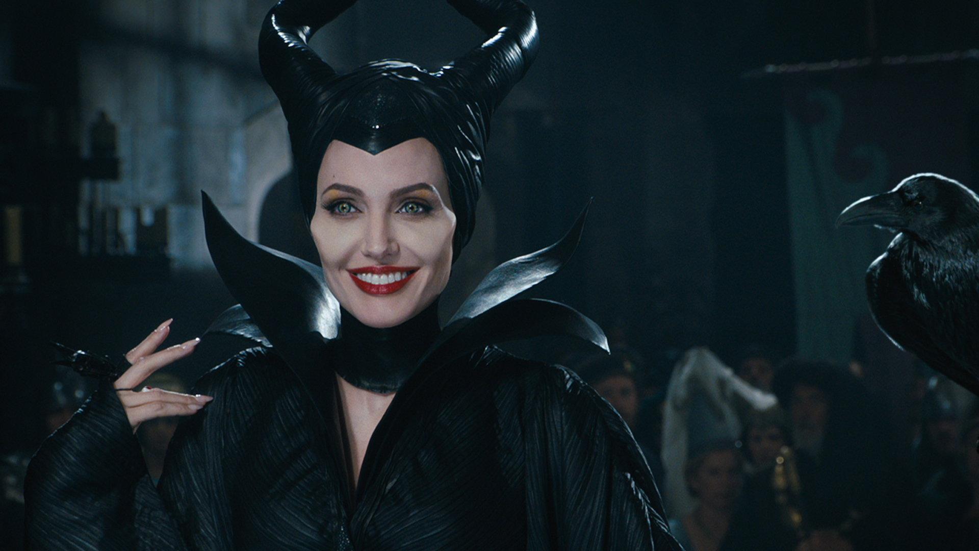 Maleficent Wallpaper 28400 1920x1080 px HDWallSourcecom