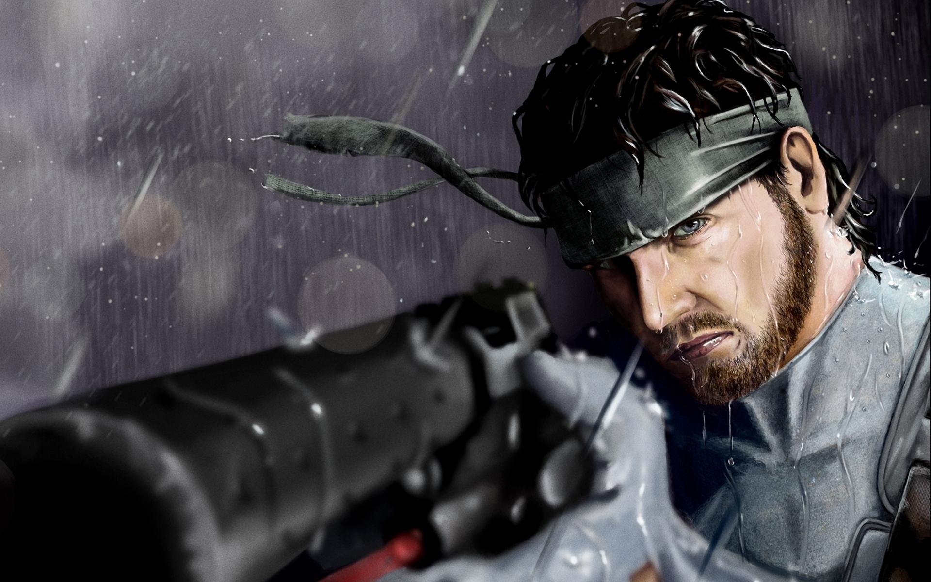 Metal Gear Solid 5 31143 1920x1200px