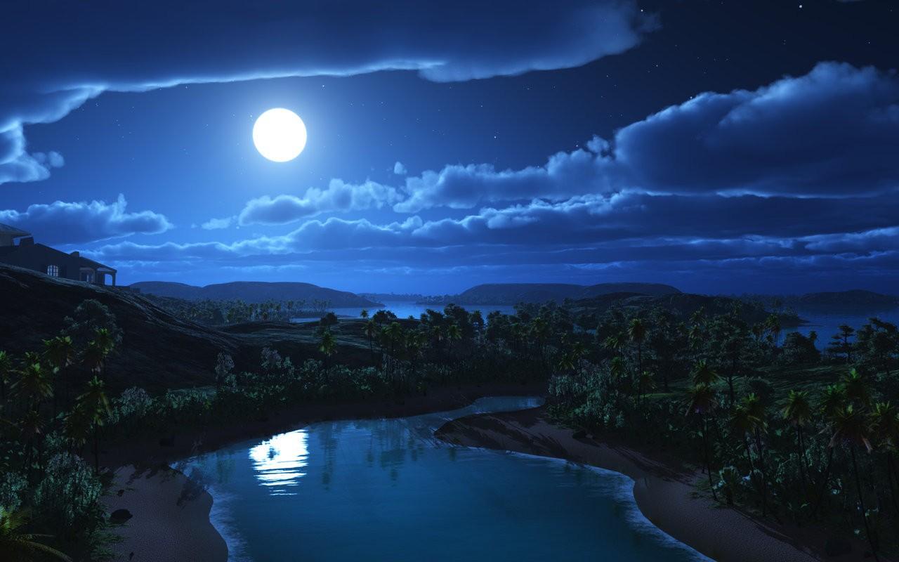 night sky wallpaper 11277