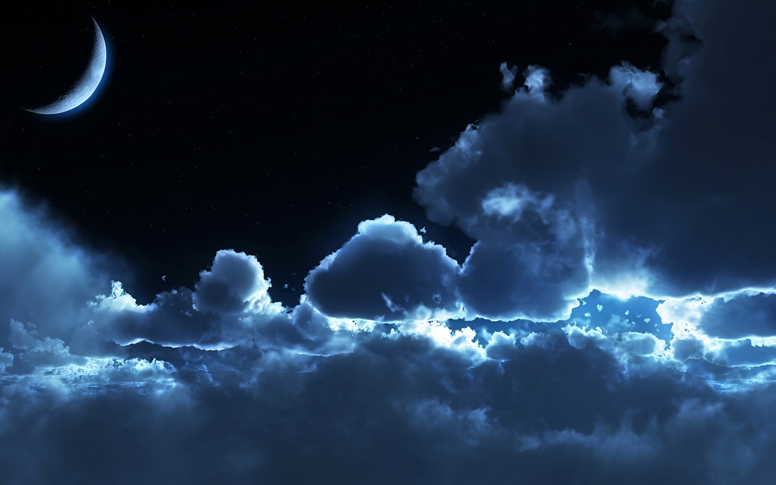night sky wallpaper 11284