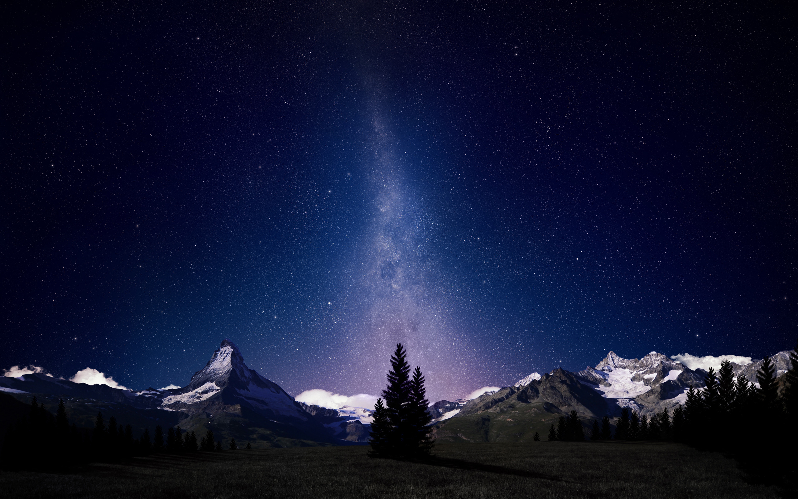 night sky wallpaper 11286