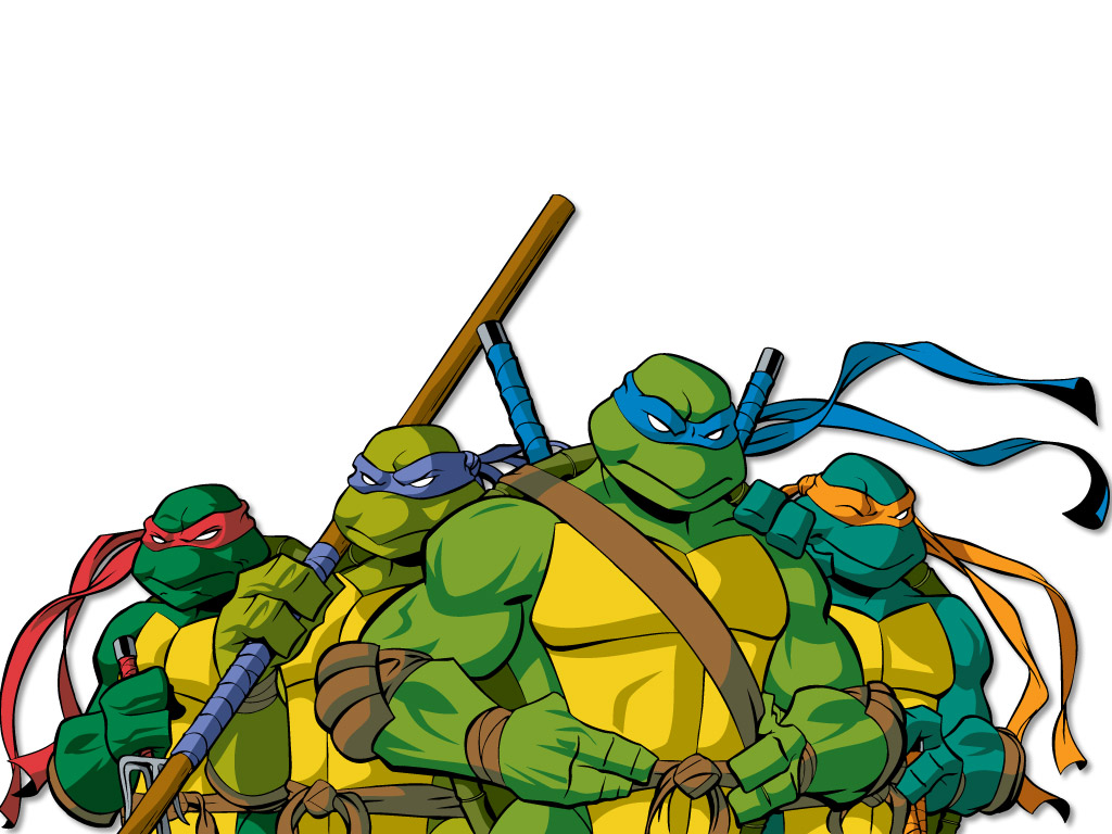 Ninja Turtles Wallpaper 4622