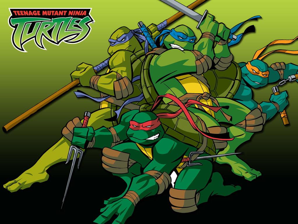 ninja turtles wallpaper 4632
