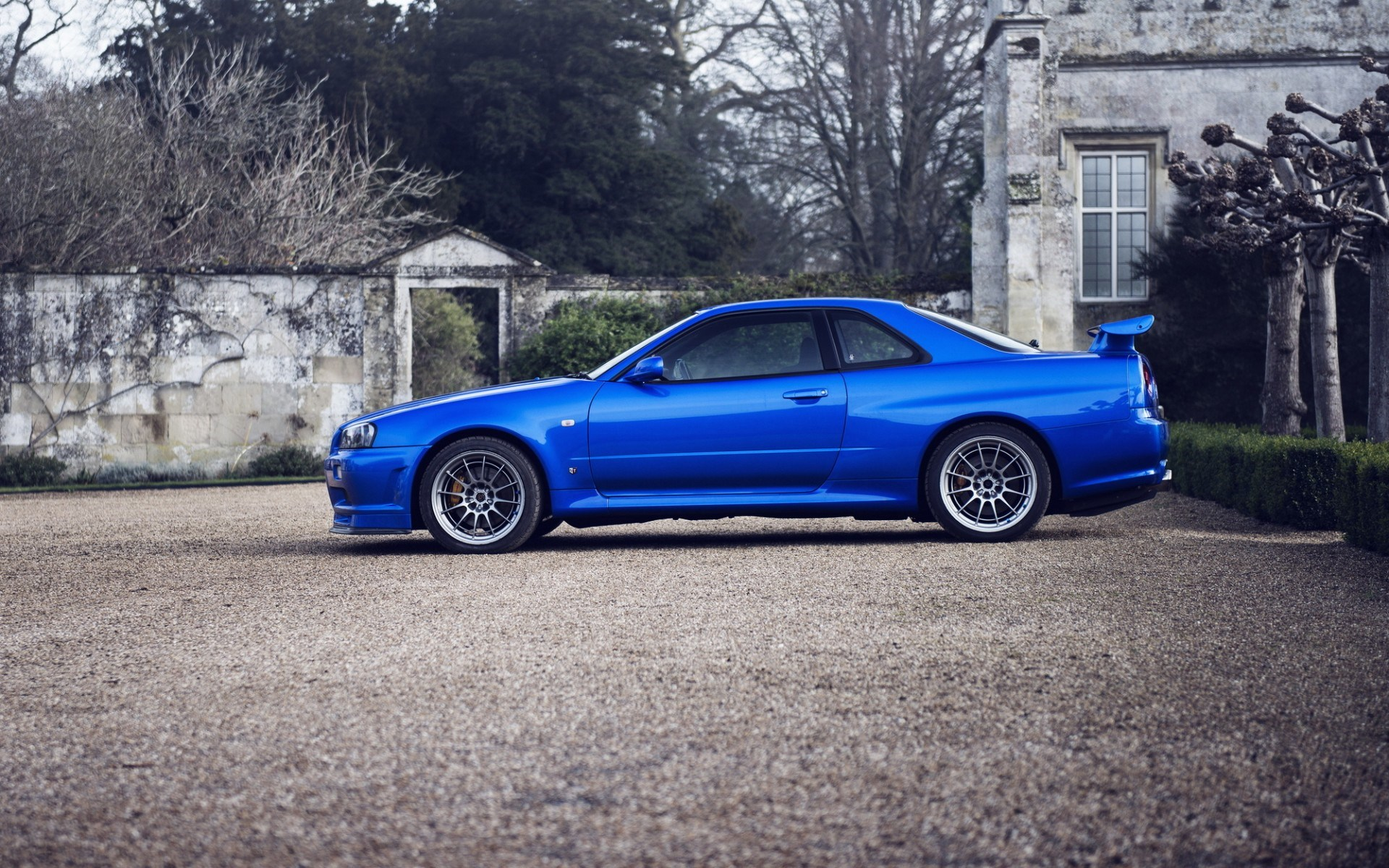 Download Nissan Skyline Wallpaper 29470 1920x1200 Px High