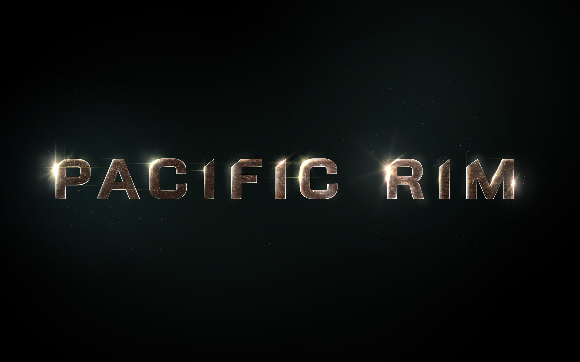 pacific rim logo wallpaper 22443