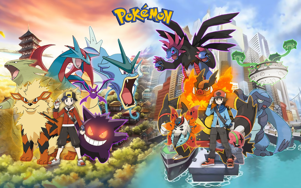 pokemon backgrounds 18267 1280x800 px ~ hdwallsource