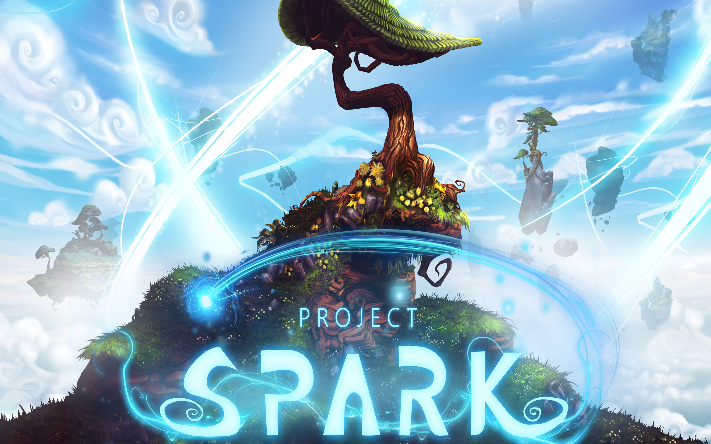 project spark 34682