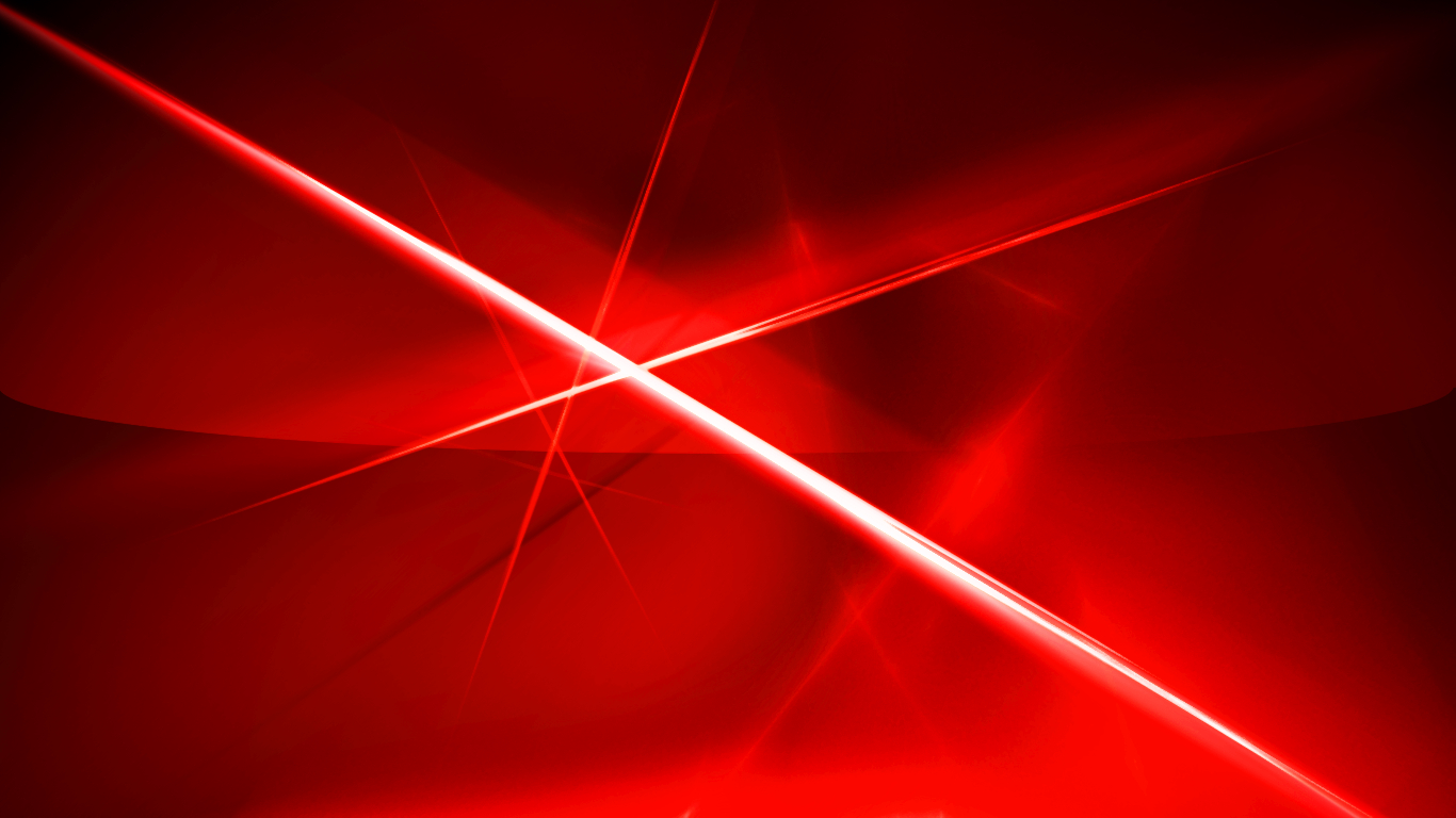 red abstract 27863