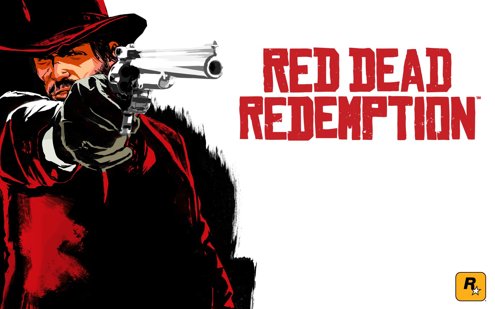 red dead redemption wallpaper 34876