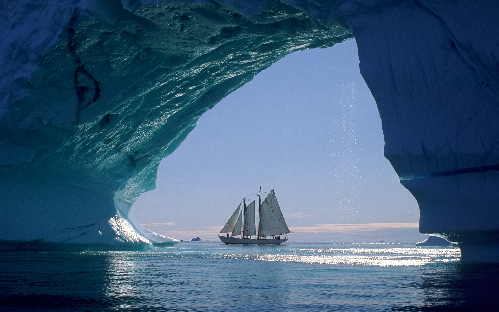 sailboat wallpaper 7777