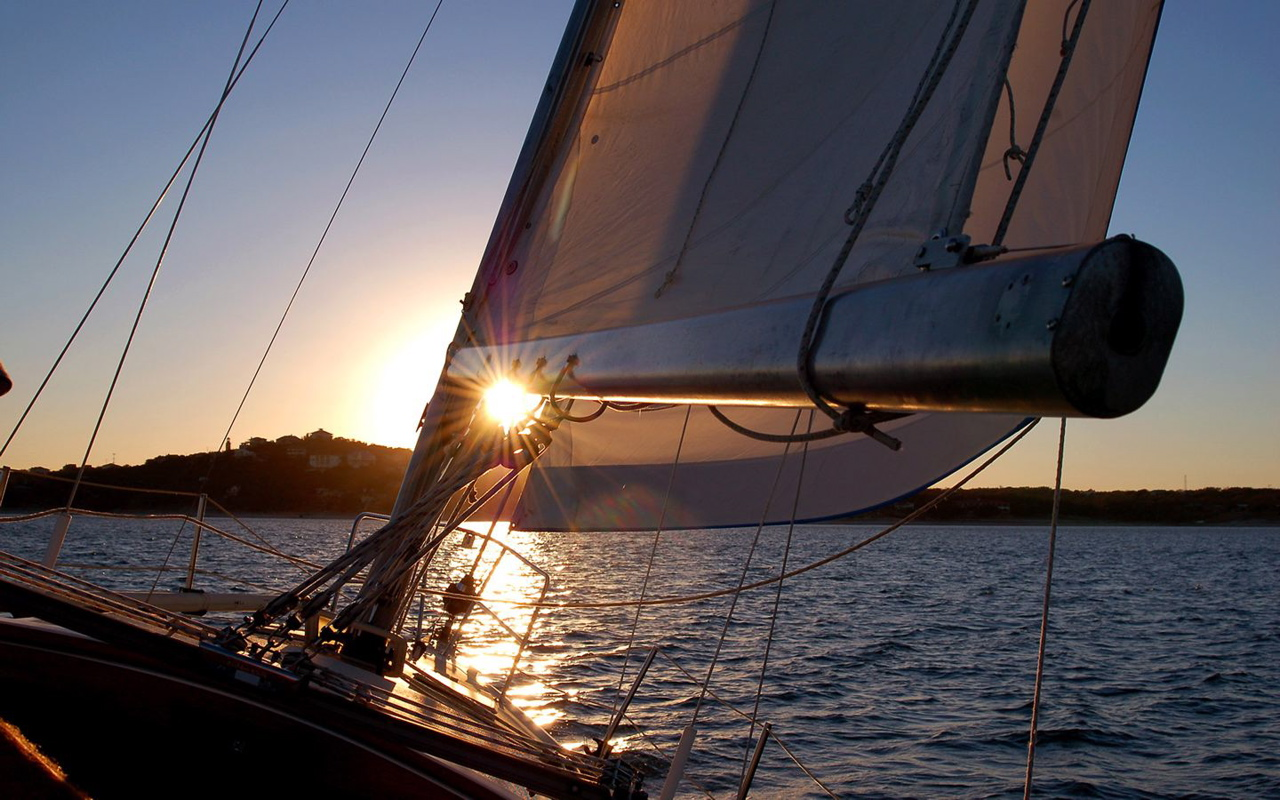sailboat wallpaper 7792