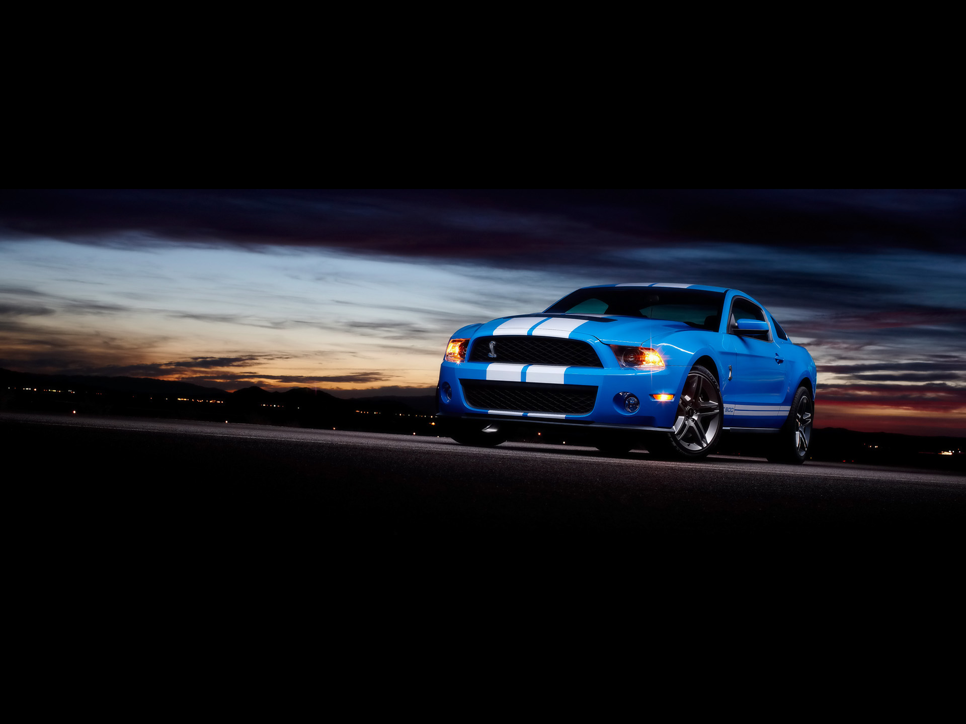 shelby gt500 30649