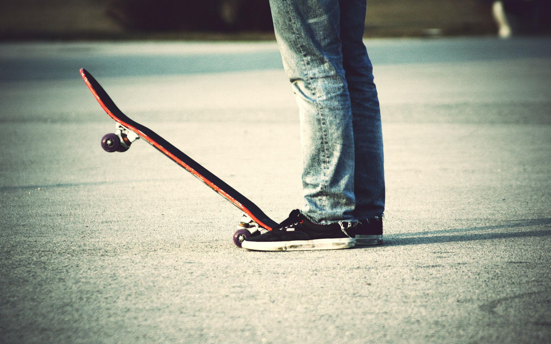 skateboard wallpaper 7542
