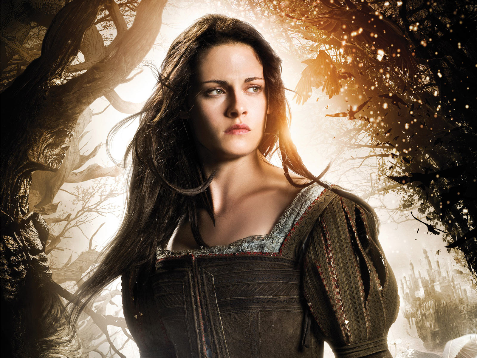 snow white and the huntsman wallpaper 15130