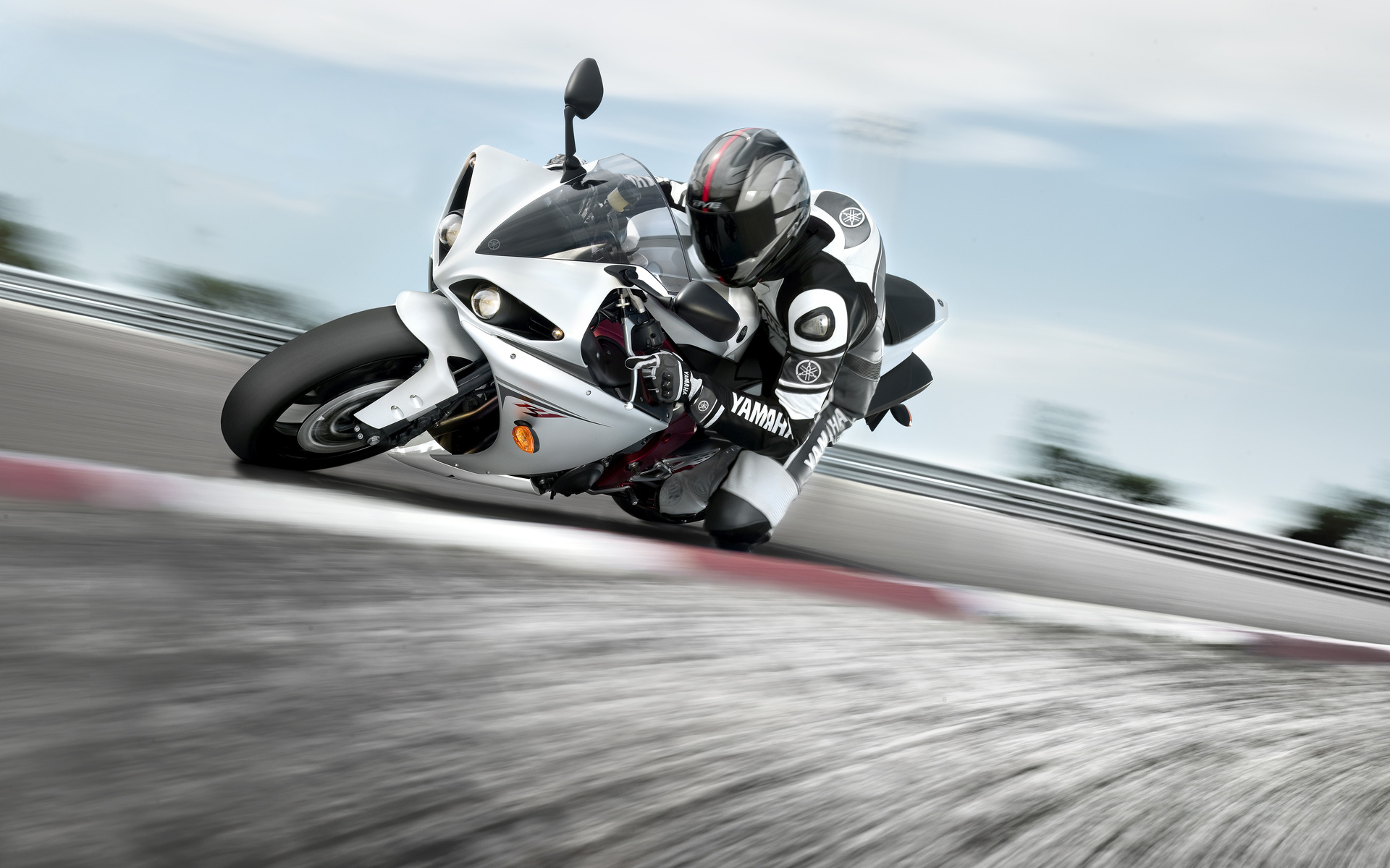 Exceptional Speed Of Motorcycle #1: Speed Blur Wallpaper 37158