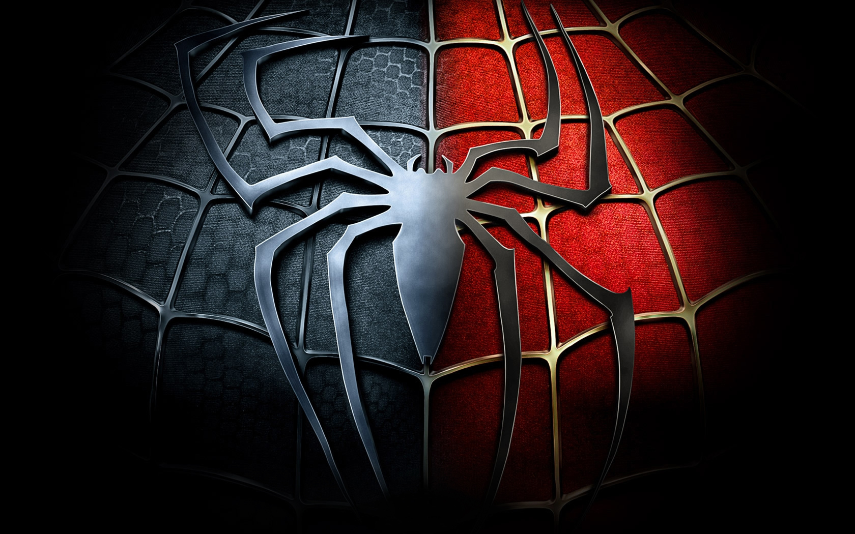 Spiderman Logo 39627 1680x1050 px ~ HDWallSource.com