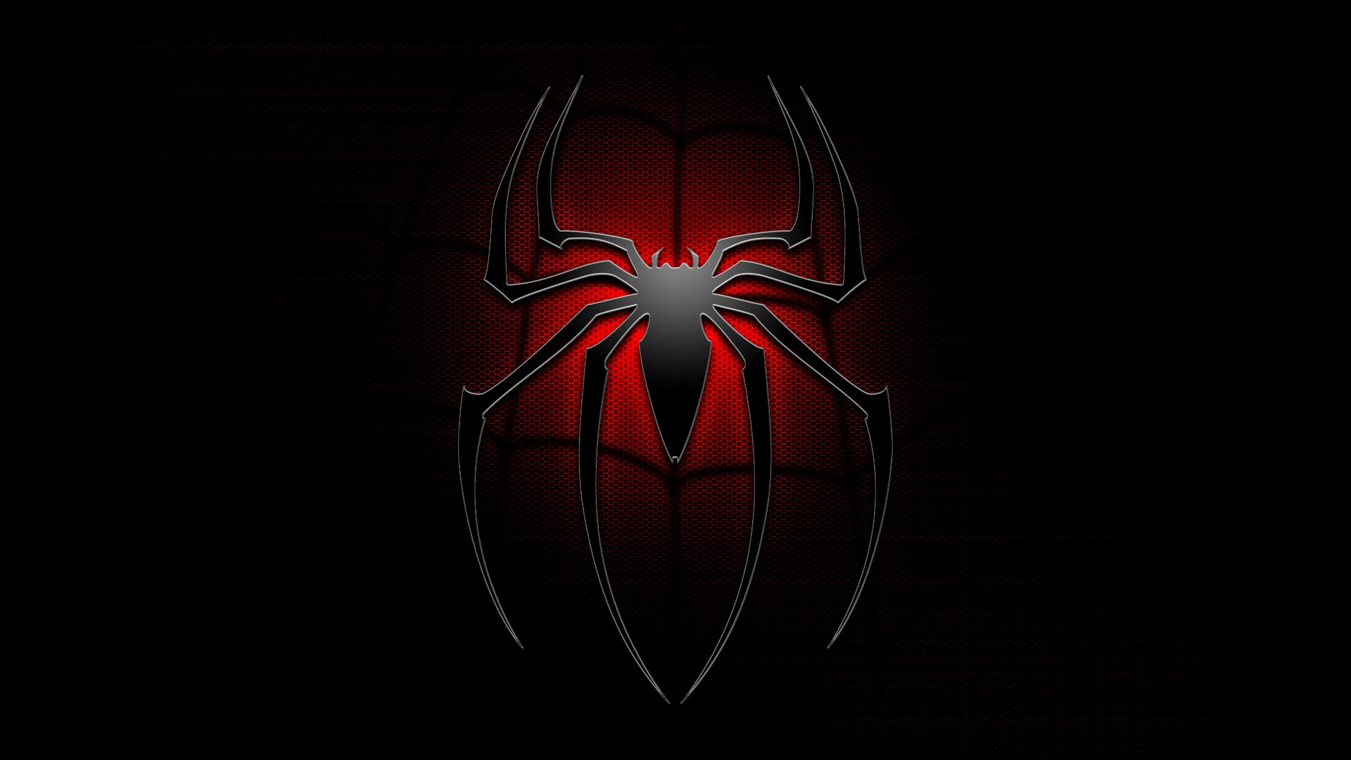 Spiderman Logo Wallpaper 39630 1920x1080 px HDWallSourcecom