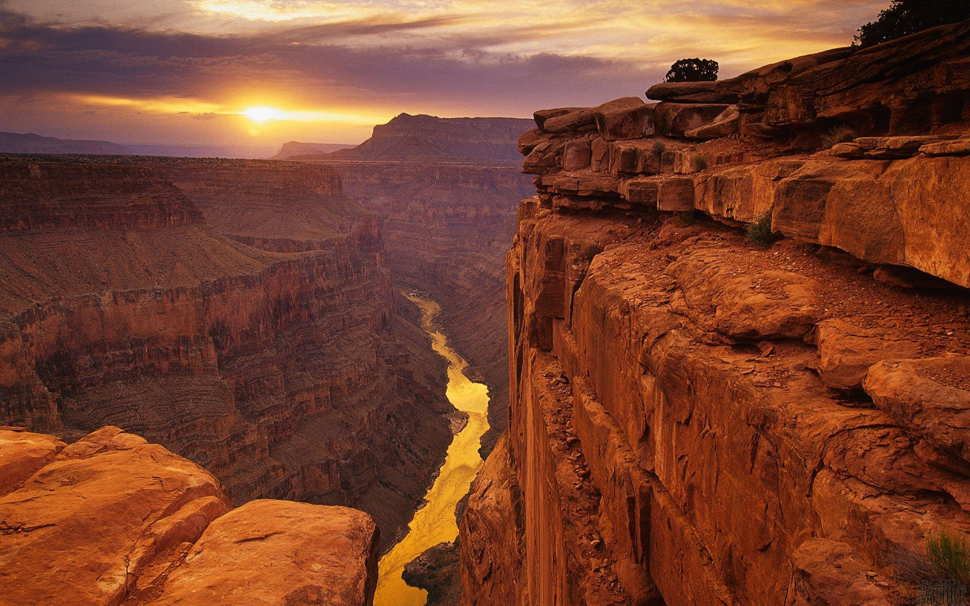 stunning canyon wallpaper 31495