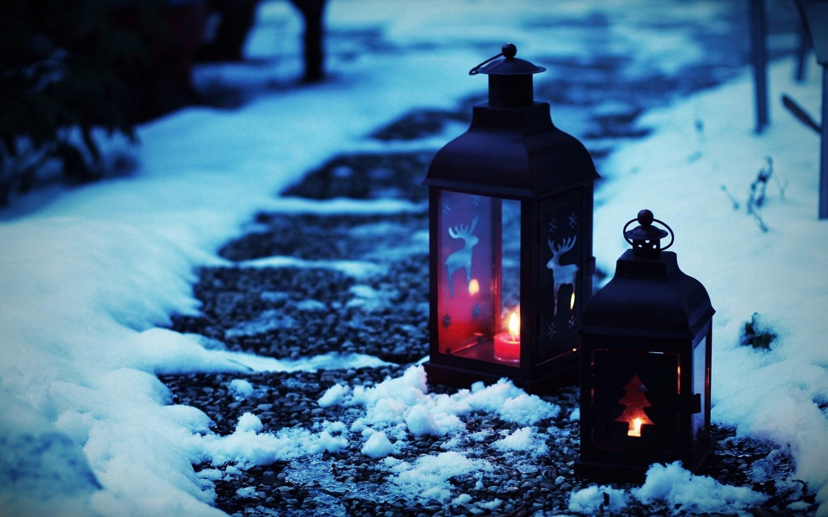 stunning mood lantern wallpaper 43512