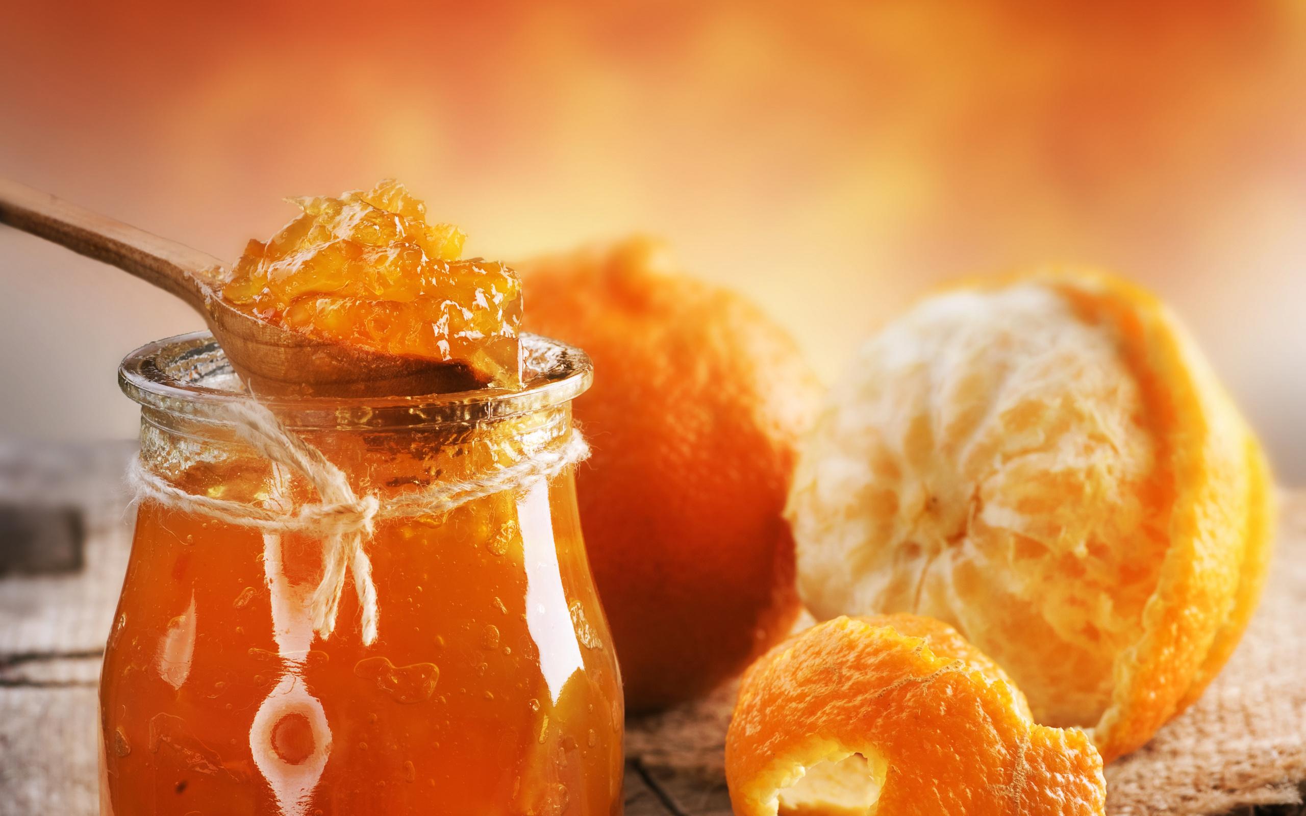 tangerine jam wallpaper 43546