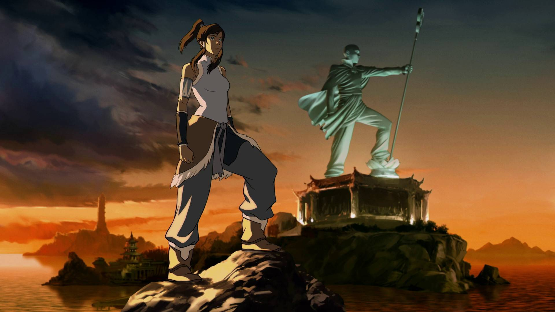 legend of korra download game