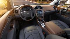 2014 Buick Enclave Interior Wallpaper 45119