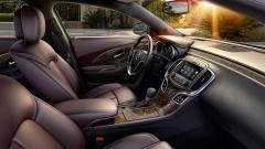 2014 Buick Interior Wallpaper HD 45121