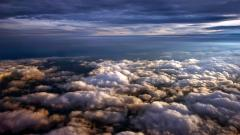 Above the Clouds 33850