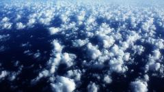 Above the Clouds 33868