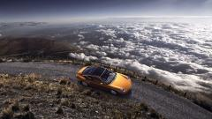 Above the Clouds 33871
