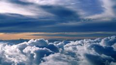 Above the Clouds Picture 33855