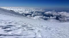 Above the Clouds Wallpaper 33872