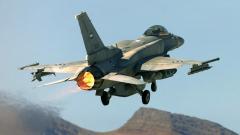 Aircraft HD 40798