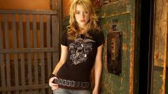 Alexz Johnson Wallpaper 35166