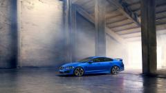Amazing Blue Car Wallpaper 32616