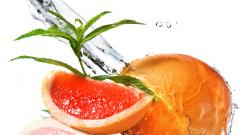 Amazing Grapefruit Wallpaper 38884