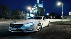 Amazing Mercedes Wallpaper 23513
