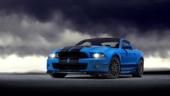 Amazing Shelby GT500 Wallpaper 30643