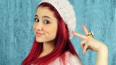 Ariana Grande 12911