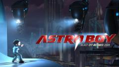Astro Boy Wallpaper 14216