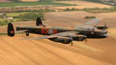 Avro Lancaster Pictures 35919