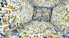 Awesome 3D Tiles Wallpaper 41870