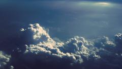 Awesome Above the Clouds Wallpaper 33858