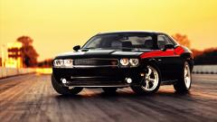 Awesome Dodge Challenger Wallpaper 23675