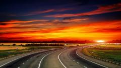 Awesome Highway Wallpaper 29378