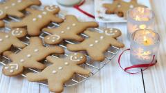 Awesome Holiday Cookies Wallpaper 41091