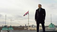 Awesome James Bond Wallpaper 30184