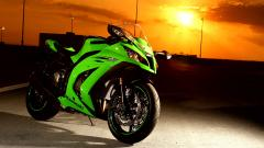 Awesome Kawasaki Wallpaper 22837