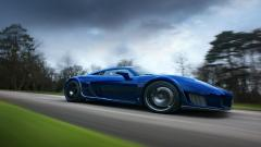 Awesome Noble M600 Wallpaper 37829